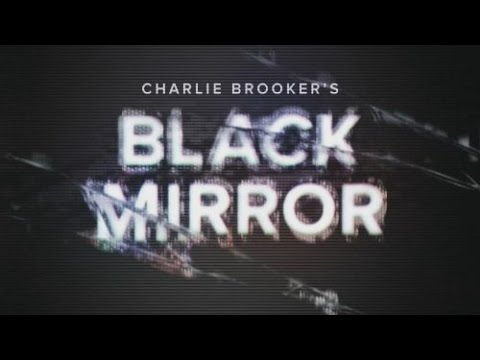 Black Mirror Series 3 Talk LIVE!