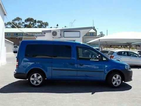 0ba57a409d 2014 VOLKSWAGEN CADDY MAXI 2.0 TDI Auto For Sale On Auto Trader South Africa