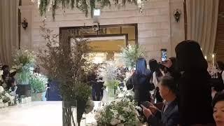 천안웨당홀 품격있는 예식 웨딩베리 라벤더홀