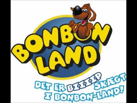 Lonny Losseplads - Bonbon land