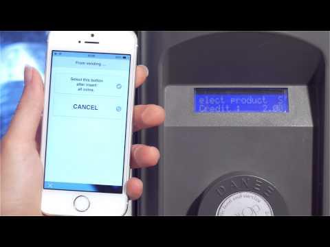 VEMOSO: Ricarica il credito con le monete