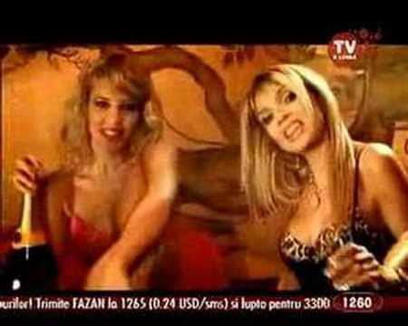 Cristina ft. Tatae-Fara egal