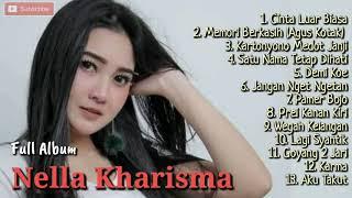 Kumpulan Lagu Nella Kharisma 2019 ✅ Full Album ✅ Cinta Luar Biasa, Kartonyono