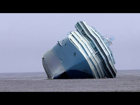 Thumbnail: 13 WORST Cruise Ship Incidents!