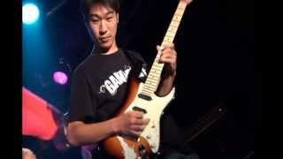 第12回G-1 Grand Prix ギター速弾き最速決定戦!! 2013年6月22日 吉祥寺...