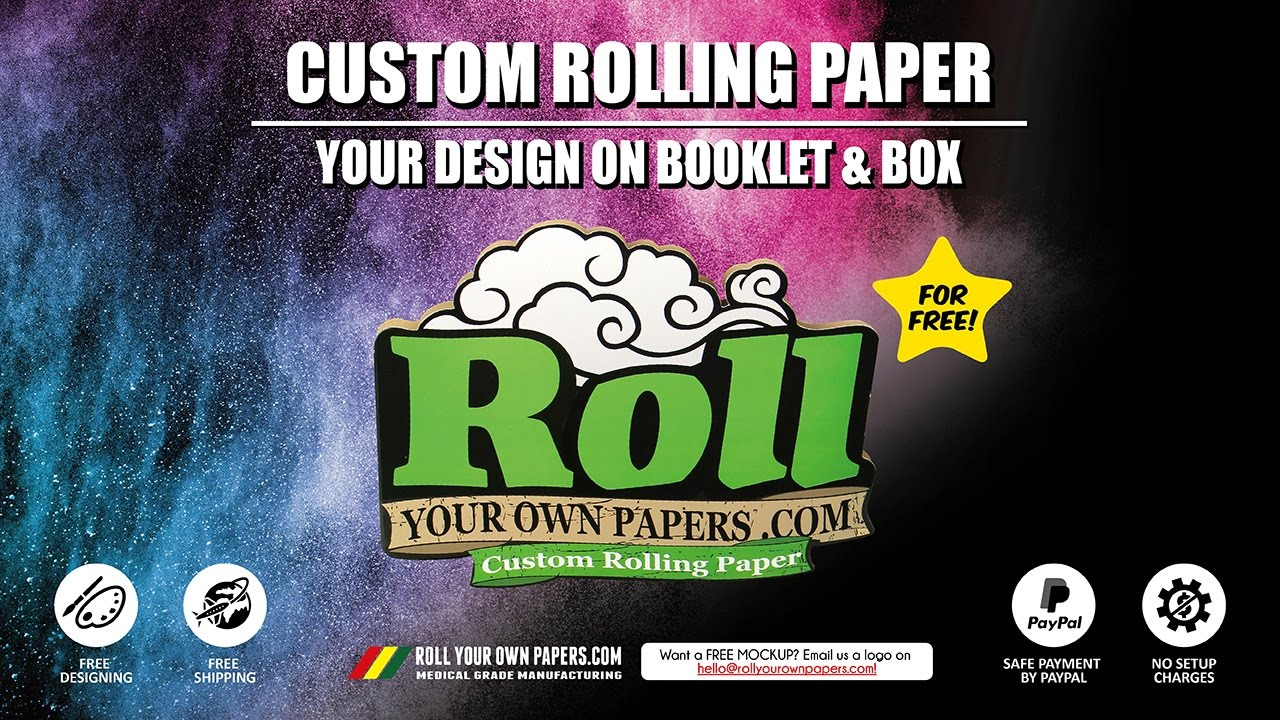 custom rolling paper sample pack try before you buy custom rolling paper sample pack try before you buy
