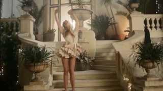 Diana Vickers - Cinderella (7th Heaven Remix) (Matt Nevin Video Edit)