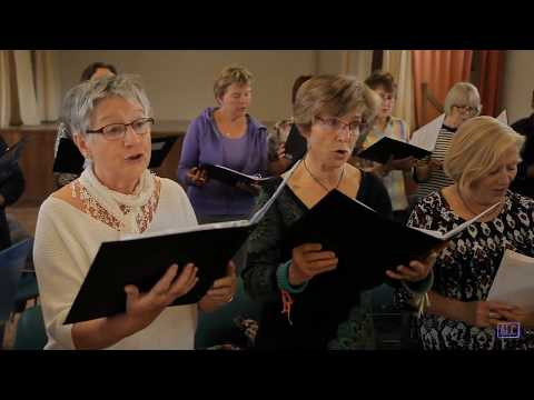 Documentary on La Chorale de Cazals