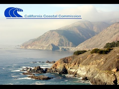 California Coastal Commission & Regionalism in Governance