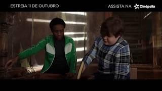 Goosebumps 2 - Halloween Assombrado | Trailer Oficial