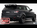 TOP 5 FASTEST LUXURY SUV 2017[NEW]