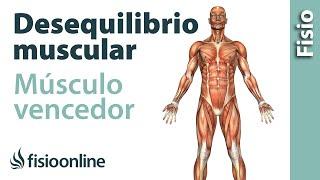 Muscular débil dolor