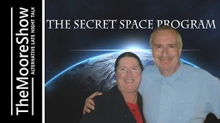secret space program - CAPT MARK RICHARDS - SPACE COMMAND
