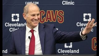 How is John Beilein adjusting to the NBA? - MS&LL 7/5/19