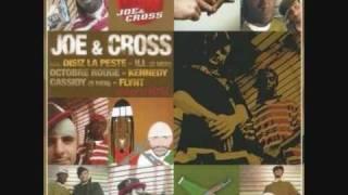 Joe & Cross Pas là pour rien feat Disiz la Peste