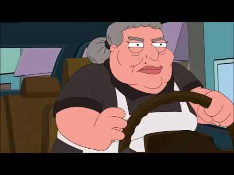 Natalia ~The Belarusian Nanny - Family Guy [2017]