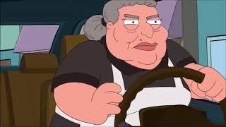 Natalia ~The Belarusian Nanny - Family Guy [2017]