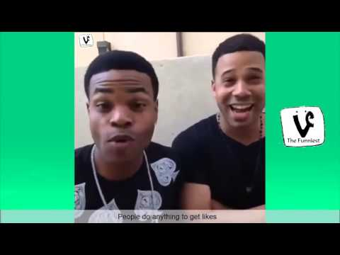 NEW King Bach Vine Compilations - Best Vines Of 2015