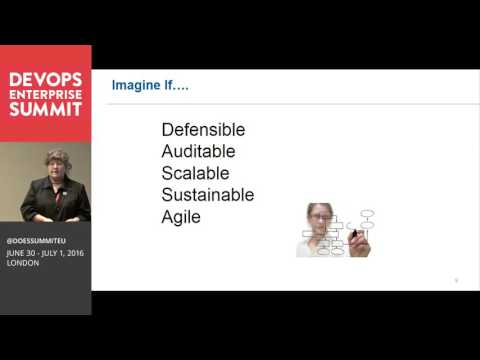 DOES16 London - Pat Reed - Mind the GAAP: A Playbook for Agile Accounting