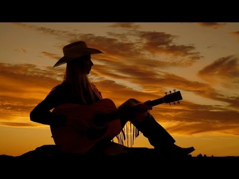 Play Open Chords aka Cowboy Chords | Country Guitar