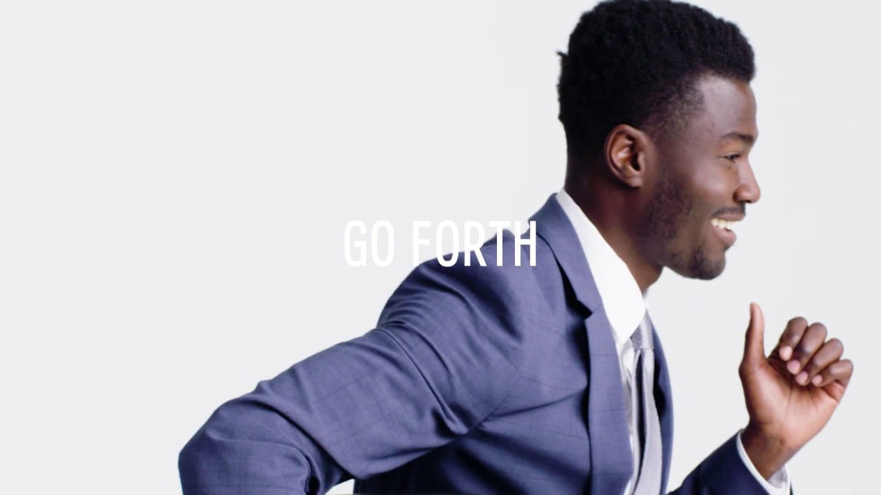How to Pack a Suit in a Garment Bag - YouTube 44bf0c00f6270