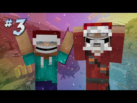 Saving Christmas - FINALE (Minecraft Roleplay) #3