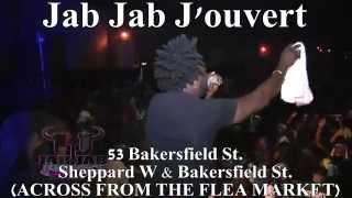 JAB JAB J