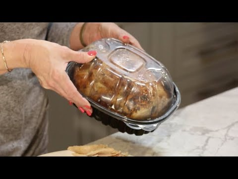 4 Great Meals Made with a Rotisserie Chicken | followPhyllis