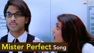 Mister Perfect Song - Aarya 2