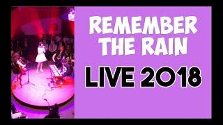 Jamie-Lee | Live 2018 - Remember the Rain