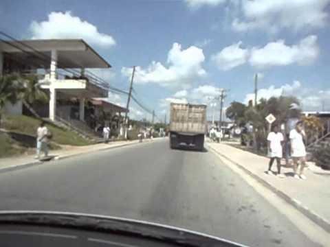 Video de Bahía Honda