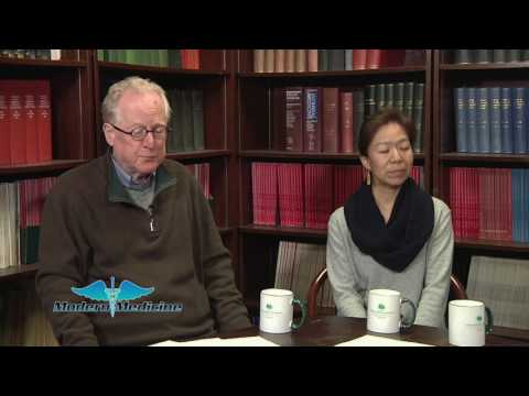 Modern Medicine: S1E10 Macrobiotic Diet pt. 2