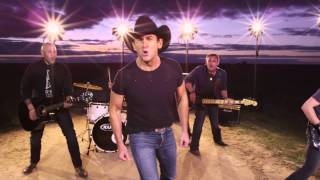 Lee Kernaghan - Beautiful Noise (Official Music Video)