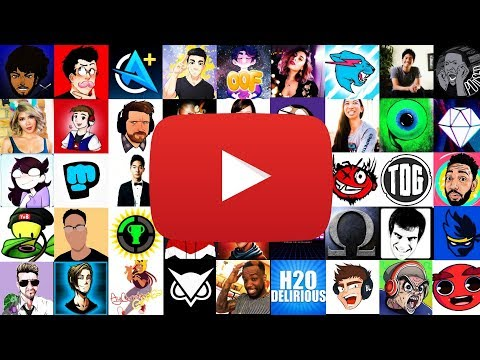 Who is YOUR favorite YouTuber?