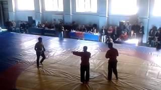 Spartak Tsaturyan aykikendo karate Jivan Asatryan