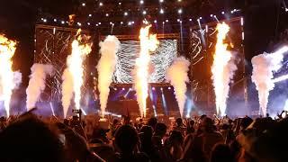 Showtek - MAYA MUSIC FESTIVAL