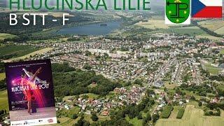 """TLMD - """"HLUČÍNSKÁ LILIE 2017"""" (29.04.). B STT - Finále"""