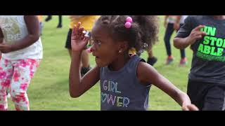Power Gives Every Day 500 Youth Get Fit 4 Free!