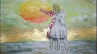 THE WHITE HORSES THEME : JOHN SPENCER ART
