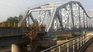 Jubilee Bridge : An Engineering Marvel - Pride of Indian Railways