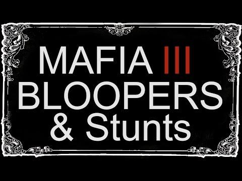Mafia 3 Bloopers & Stunts