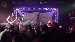 Psyclon Nine - Video #1 - 9/1/13 Fort Lauderdale