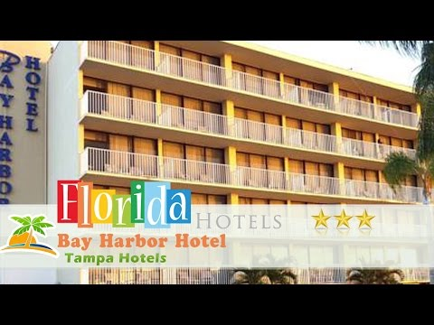 Bay Harbor Hotel - Tampa Hotels, Florida