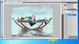Tutorial: Flaming Pear Flood Photoshop Plugin