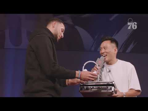 Ben Simmons x Beats By Dre Event in Shanghai