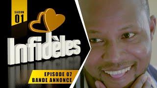 INFIDELES - Saison 1 - Episode 7 : la bande annonce