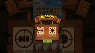 Hit & knock Down iOS Gameplay // Games4u screenshot 3
