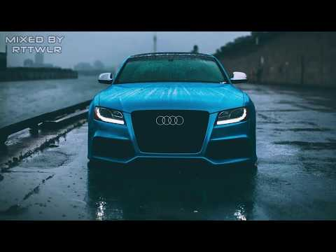 Minimal Techno & Minimal House Mix 2017 I Met a Blue Drug Dealer Car [EDM MUSIC MIX by RTTWLR]