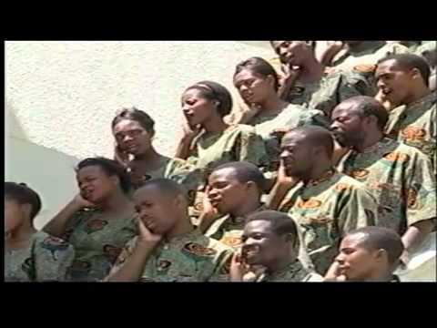 Pombe Evangelical Choir