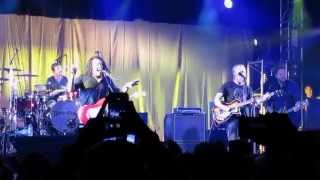 "Tears For Fears ""Head Over Heals / Shout"" Live @ Bonnaroo 2015"
